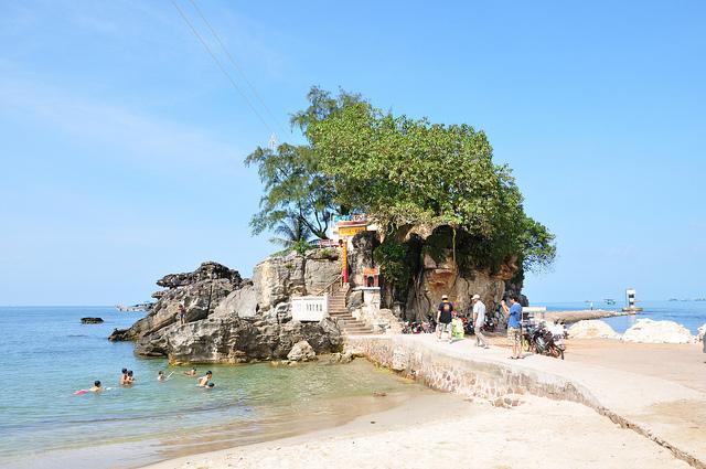 Hàm Ninh, T?nh Ki?n Giang, Vietnam